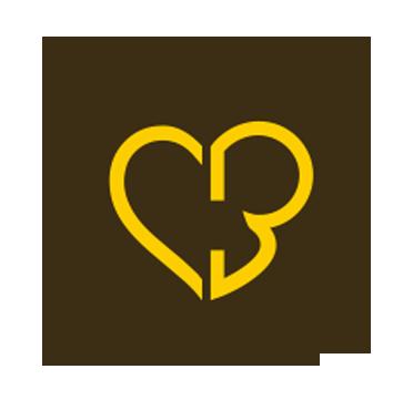 926d3e6fc Heart Logo Claire-a-Belle