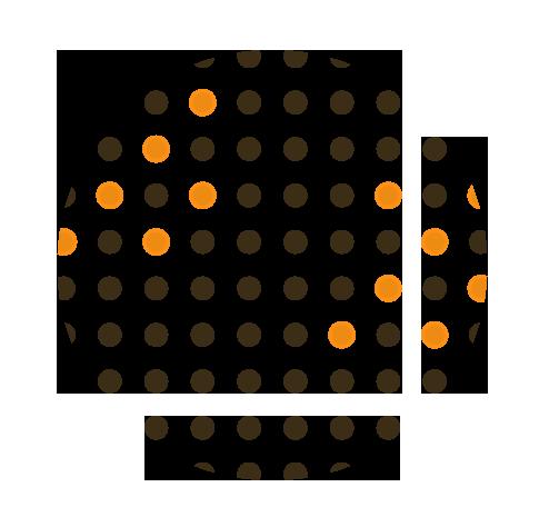 ea79999b5 Decorative Dots